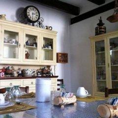 Отель Conero Ranch Италия, Порто Реканати - отзывы, цены и фото номеров - забронировать отель Conero Ranch онлайн питание