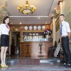 A25 Hotel - Quang Trung интерьер отеля фото 2