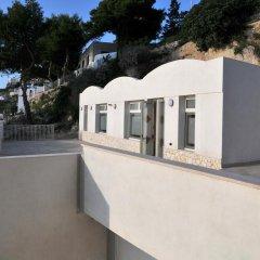 Morcavallo Hotel & Wellness балкон