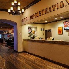 Отель Fiesta Rancho Casino Hotel США, Северный Лас-Вегас - отзывы, цены и фото номеров - забронировать отель Fiesta Rancho Casino Hotel онлайн интерьер отеля фото 3