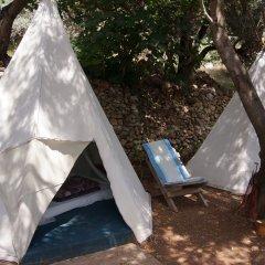 Отель Shiva Camp Патара фото 5