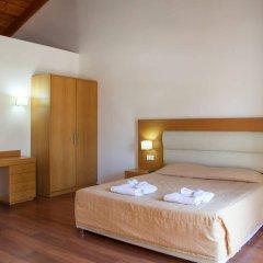 Отель Villa Di Mare Seaside Suites комната для гостей