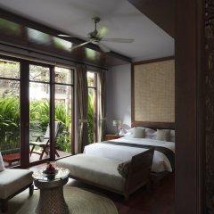 Anantara Angkor Resort in Siem Reap, Cambodia from 109$, photos, reviews - zenhotels.com guestroom photo 5