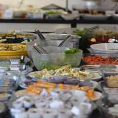 Ahsaray Hotel питание