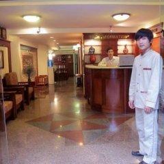 Отель Prince Bat Su Ханой интерьер отеля фото 2