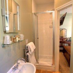 Dunster Castle Hotel ванная