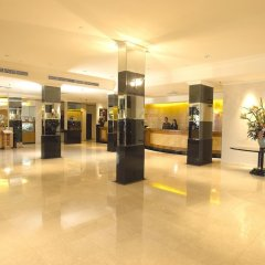 Отель Miramar Singapore интерьер отеля фото 3