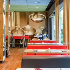 Отель Ibis Zurich City West Цюрих помещение для мероприятий