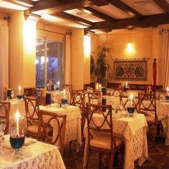 Отель Stella Maris питание фото 3