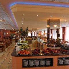 Отель Parasol Garden