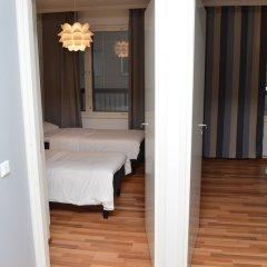 Отель Avia Suites Aviapolis 2 комната для гостей фото 3