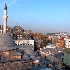 Port Hotel Tophane-i Amire Турция, Стамбул - отзывы, цены и фото номеров - забронировать отель Port Hotel Tophane-i Amire онлайн фото 8