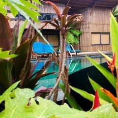 Отель Home Farm Villa Hoi An бассейн фото 2