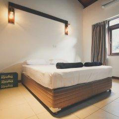 Отель Bunkyard Hostels Шри-Ланка, Коломбо - отзывы, цены и фото номеров - забронировать отель Bunkyard Hostels онлайн комната для гостей фото 4