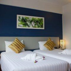 On Hotel Phuket Пхукет фото 9