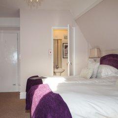 Отель Braddon Hall комната для гостей фото 4