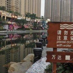 Zailushang Boutique Hostel (Dongguan Houjie Wanda) фото 4