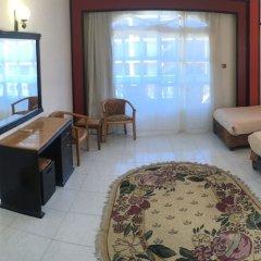 Отель New DaVinci Beach & Diving Resort комната для гостей фото 5