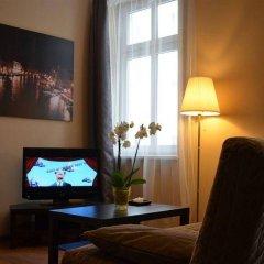 Отель Apartamenty Poznan - Apartament Centrum Познань удобства в номере