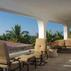 Отель Villa Estrella De Mar Мексика, Сан-Хосе-дель-Кабо - отзывы, цены и фото номеров - забронировать отель Villa Estrella De Mar онлайн балкон
