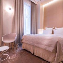Отель Relais du Silence Hôtel des Tuileries Франция, Париж - отзывы, цены и фото номеров - забронировать отель Relais du Silence Hôtel des Tuileries онлайн комната для гостей фото 5