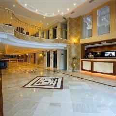 Askoc Hotel Турция, Стамбул - отзывы, цены и фото номеров - забронировать отель Askoc Hotel онлайн интерьер отеля фото 3