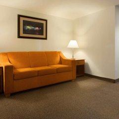 Отель Days Inn Clifton Hill Casino удобства в номере