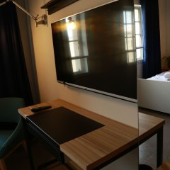 The Post Hostel Израиль, Иерусалим - 3 отзыва об отеле, цены и фото номеров - забронировать отель The Post Hostel онлайн комната для гостей фото 4
