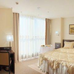 Гостиница Ривьера комната для гостей фото 3