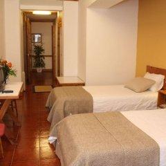 Отель Residencial Casa Do Jardim Понта-Делгада комната для гостей фото 4