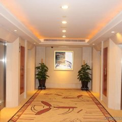 ShenzhenAir International Hotel интерьер отеля