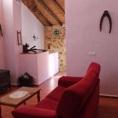 Отель Casa Rural Ca Ferminet комната для гостей фото 2