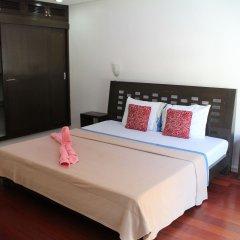 Отель Sundown Resort and Austrian Pension House комната для гостей фото 2