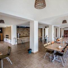 Отель Mujib Chalets Иордания, Ма-Ин - отзывы, цены и фото номеров - забронировать отель Mujib Chalets онлайн питание