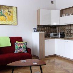 Отель Krakowskie Przedmiescie - Night and Day комната для гостей фото 4
