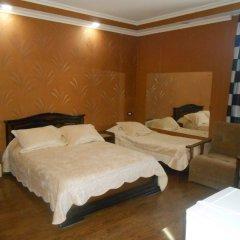 Отель Bridge комната для гостей фото 5