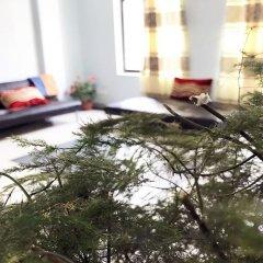 Отель Lazimpat Luxury Apartments Непал, Катманду - отзывы, цены и фото номеров - забронировать отель Lazimpat Luxury Apartments онлайн комната для гостей фото 2