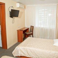 Гостиница AMAKS Центральная удобства в номере фото 5