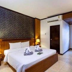 Отель Jang Resort 3* Стандартный номер разные типы кроватей фото 2