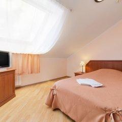 Гостиница Мон Плезир Химки комната для гостей фото 23