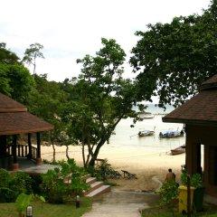 Отель Phi Phi Bayview Premier Resort Таиланд, Ранти-Бэй - 3 отзыва об отеле, цены и фото номеров - забронировать отель Phi Phi Bayview Premier Resort онлайн