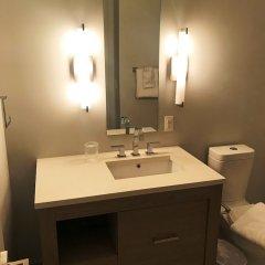 Отель Weichert Suites in Bethesda США, Бетесда - отзывы, цены и фото номеров - забронировать отель Weichert Suites in Bethesda онлайн ванная