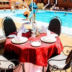 Отель Hôtel Farah Al Janoub Марокко, Уарзазат - отзывы, цены и фото номеров - забронировать отель Hôtel Farah Al Janoub онлайн питание