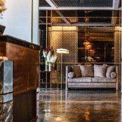 Отель Akyra Thonglor Bangkok Таиланд, Бангкок - отзывы, цены и фото номеров - забронировать отель Akyra Thonglor Bangkok онлайн интерьер отеля фото 2