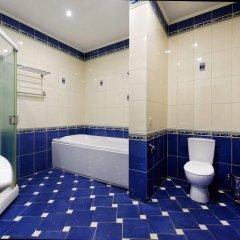 Апартаменты Bergus Apartments Санкт-Петербург ванная фото 2