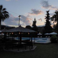 Отель Irida фото 2