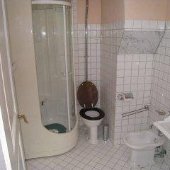 Отель Sani Tourist House Италия, Флоренция - отзывы, цены и фото номеров - забронировать отель Sani Tourist House онлайн ванная
