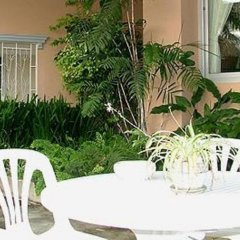 Отель Sa-Nguan Malee Mansion питание фото 2