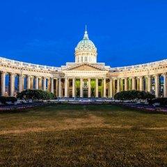 Гостиница Реверанс в Санкт-Петербурге отзывы, цены и фото номеров - забронировать гостиницу Реверанс онлайн Санкт-Петербург пляж