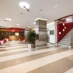 Hotel Ambassador интерьер отеля фото 2